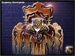 Florida Panthers, Drużyny, Logo, NHL
