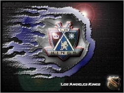 Los Angeles Kings, Drużyny, Logo, NHL